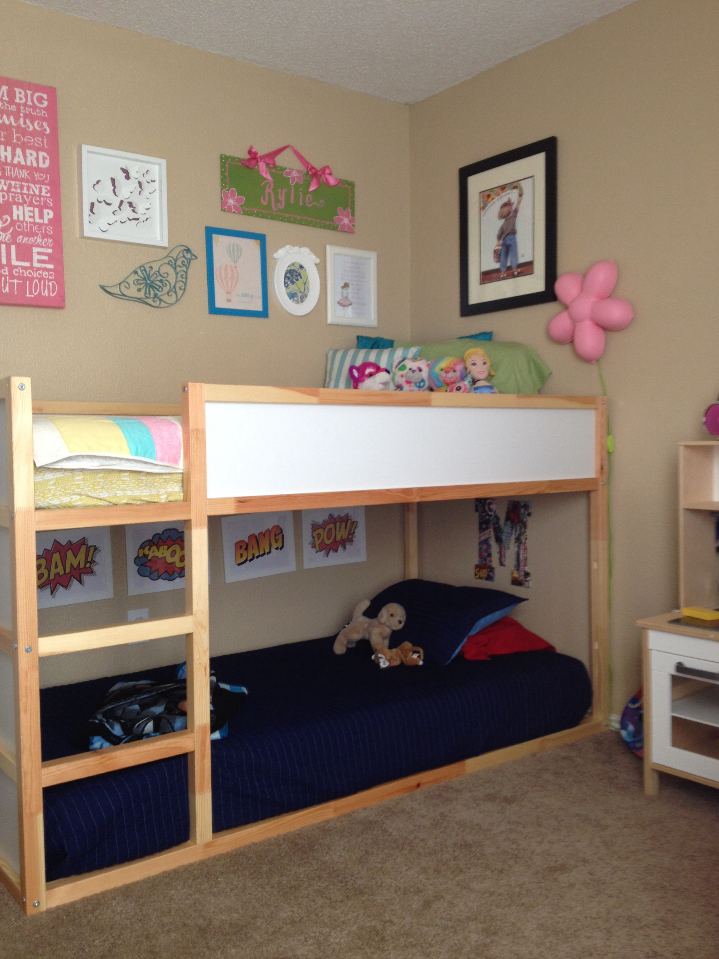 Preparing Your Bedroom For A Baby: Preparing A Place: Room Tours