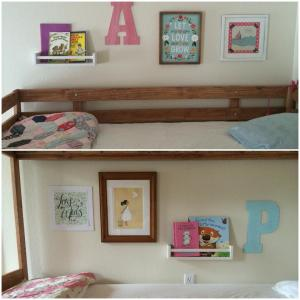 Dropping Anchors Blog: Room Tour
