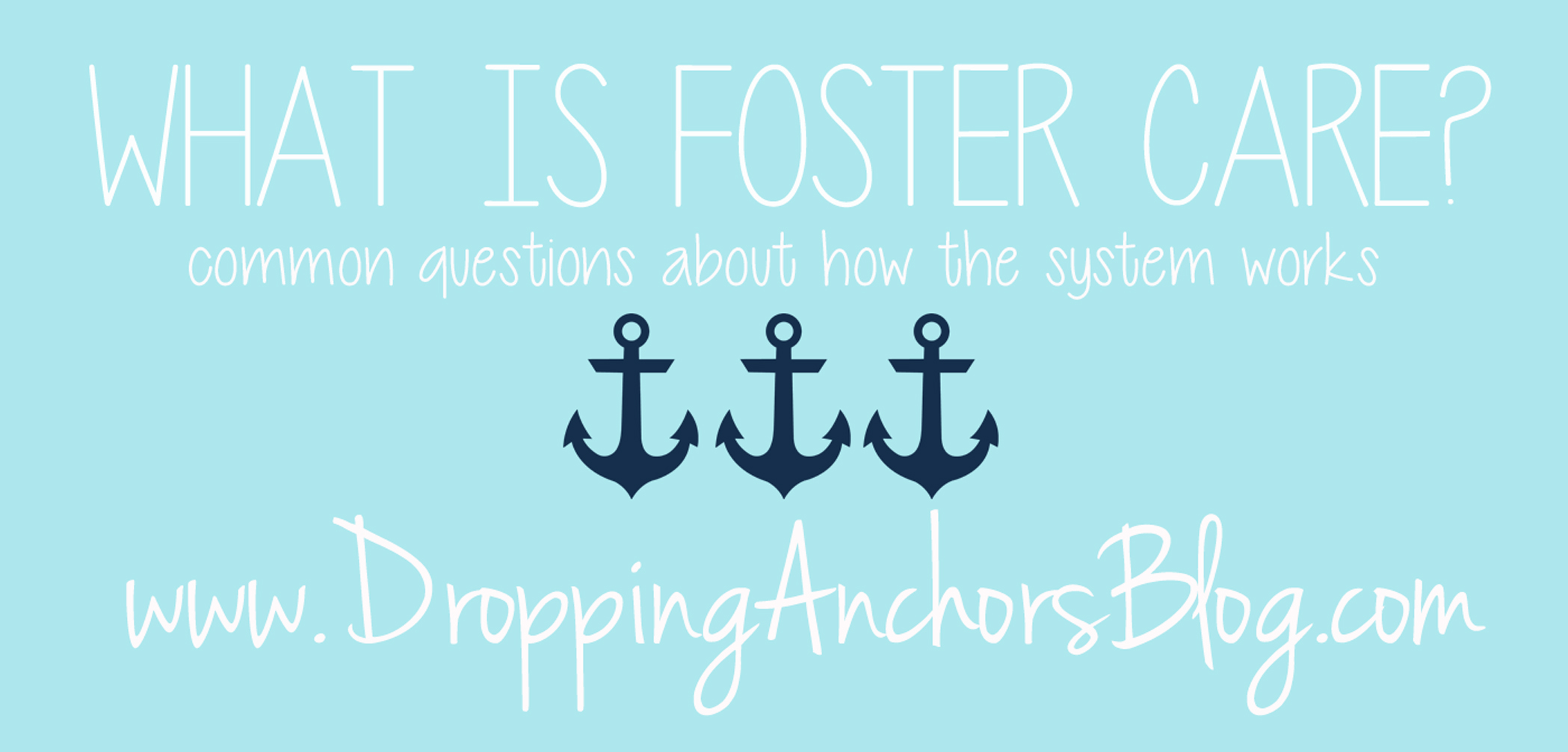 Number Of Kids In Foster Care